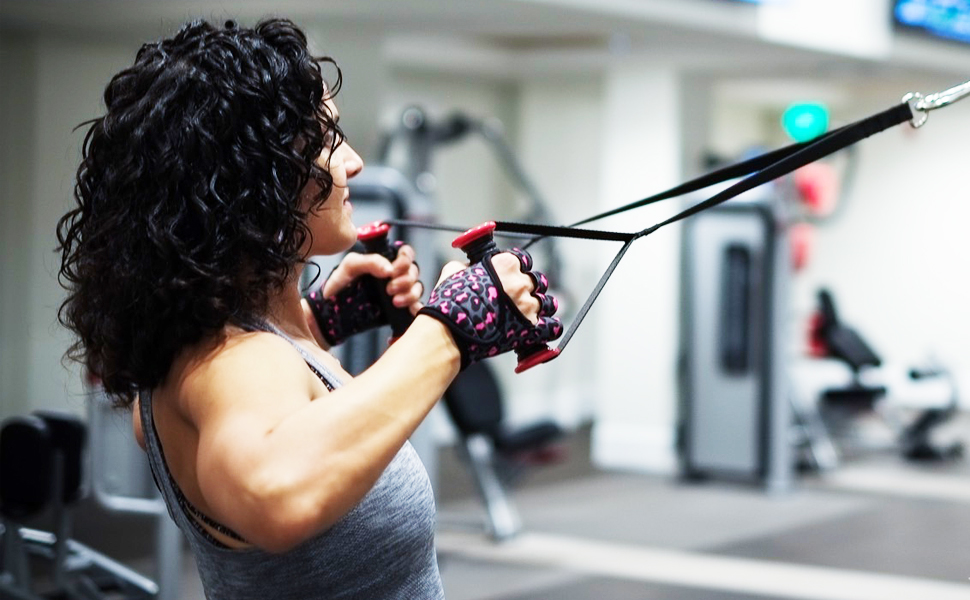 womens workout gloves gym