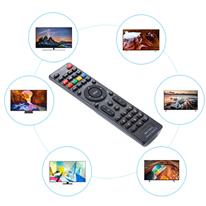 universal remote replacement