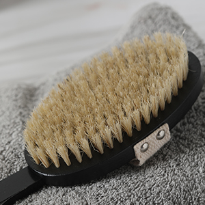 back body brush