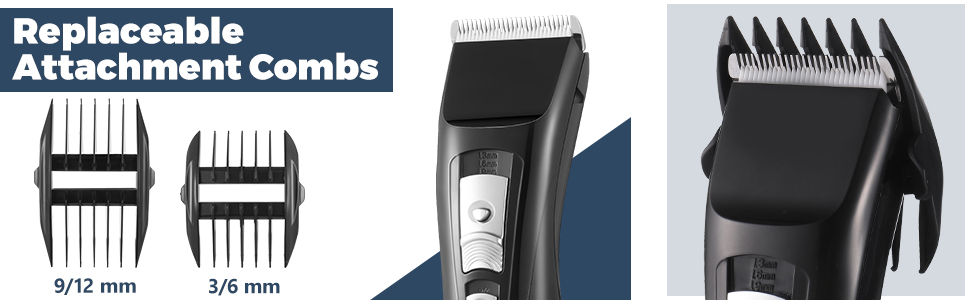 cordless clippers for men Frcolor 22