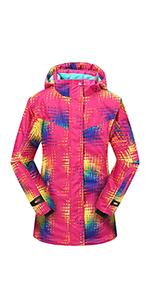 Girls' Ski Jacket