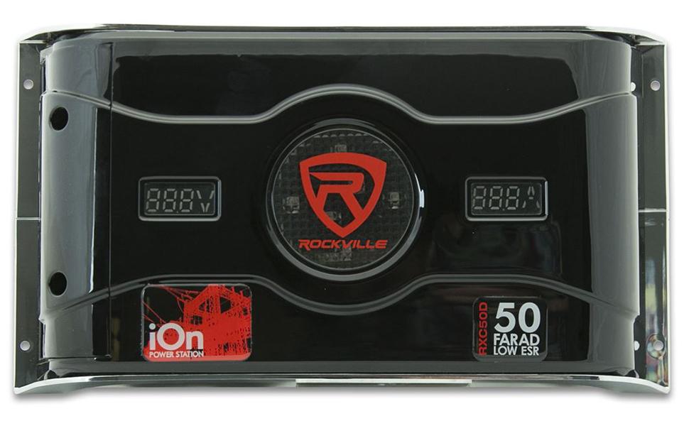 RXC50D V2