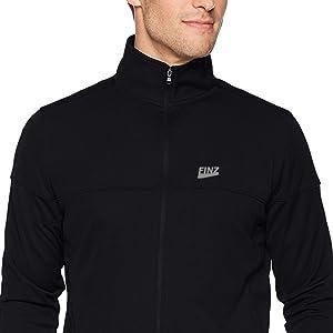 finz mens jacket gym