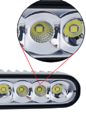 motorcycle motorbike daytime running light