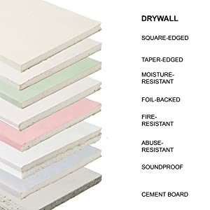 carry MDO or MDF panels, OSB, melamine, drywall, tabletops, sheet metal, and other sheet goods.