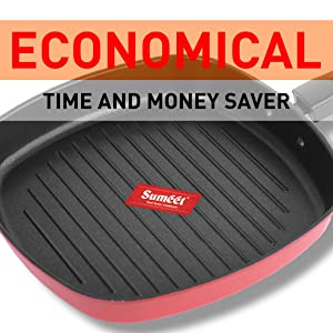 TIME AND MONEY SAVER