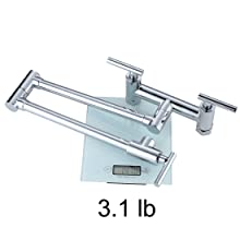 solid brass faucet