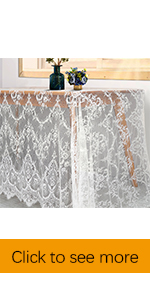 lace tabelcloth