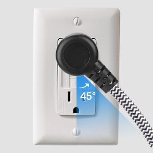 Flat Plug Design