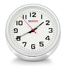 時計の正面画像