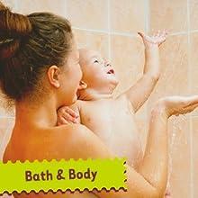 natural solution aloe vera wild mint shampoo conditioner safe children msm olive ginger root oil
