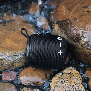 IPX6 Waterproof Speaker