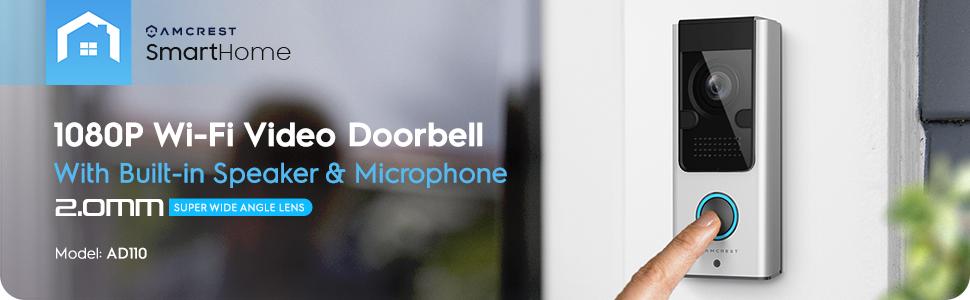 Doorbell Banner