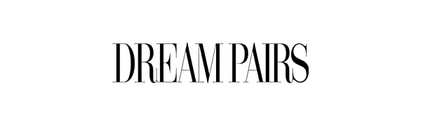 DREAM PAIRS Women's Fashion Classic Flats Shoes