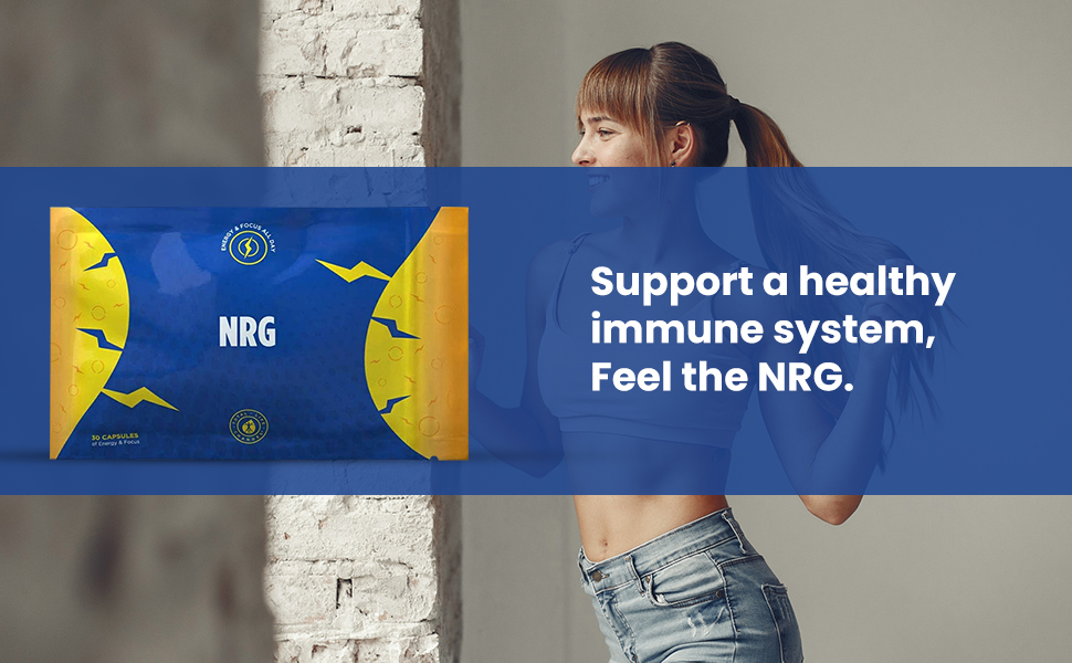 Support a Healthy Immune System