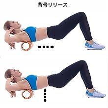 ・背骨の効果的な使い方
