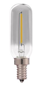1W 5000K E12 led bulb