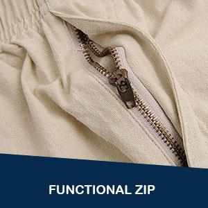 pants for elderly men