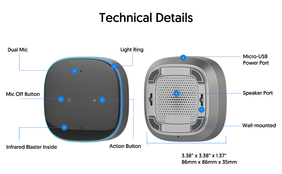 avacube technical details