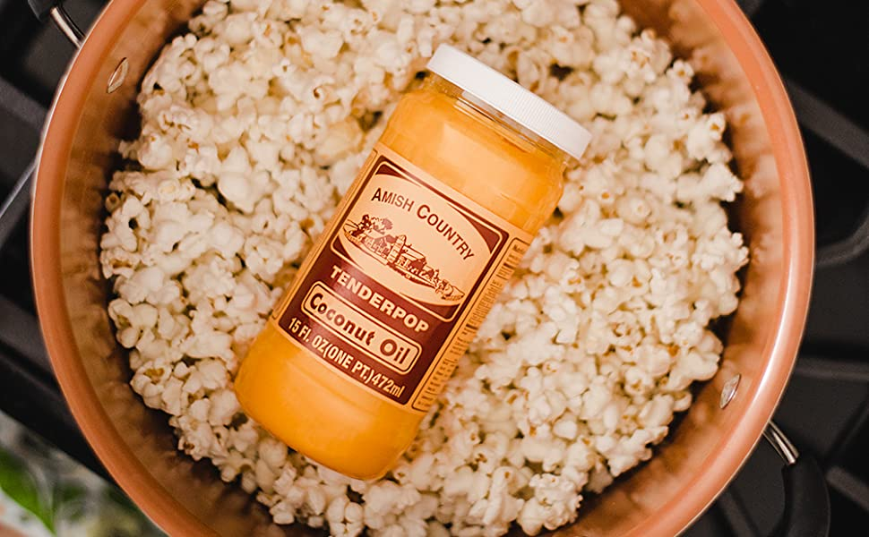 Amish Country Popcorn Sour Cream Onion Topping Seasoning flavor