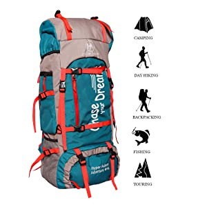 ALL ROUNDER BACKPACK