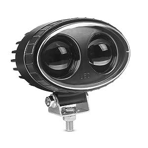 LED Forklift Safety Light