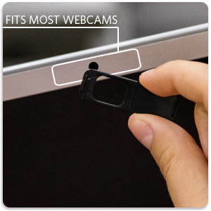 fits any webcam cslide c-slide