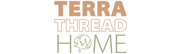 Terra Threads Logo