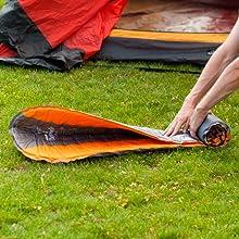 camping mat