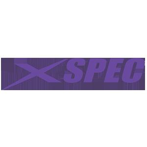xspec logo