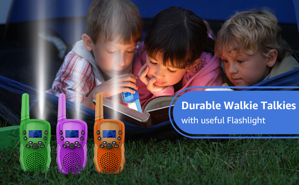 Walky Talky for kids