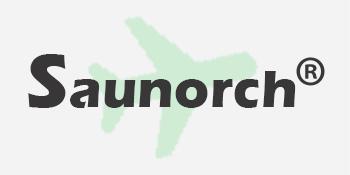 saunorch Log power adapter