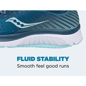 fluid stability