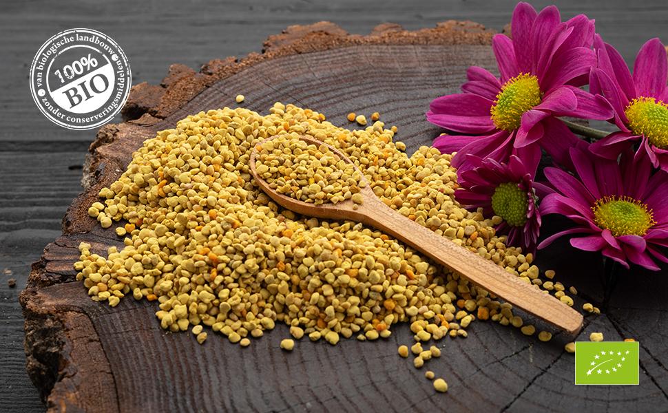 sappen poeders eiwitten lucuma maca groenten fruit suiker zout thee champignons tomaten chia quinoa