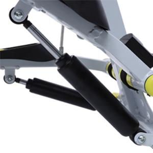 Hydraulic Rods