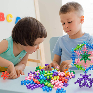 building blocks for 4 year old boys