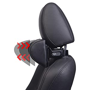 carseat pillow travel