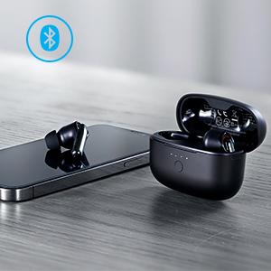 earbuds 5.1 bluetooth earbuds bluetooth 5.0 earbuds for men earbuds wireless headphones earbuds