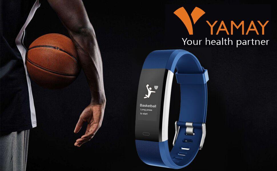Fitness tracker SW333 fitness armband smartwatch smart watch