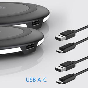 Efficient USB-C Plug