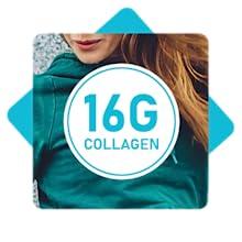 16 Grams of Collagen