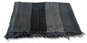soft men scarf