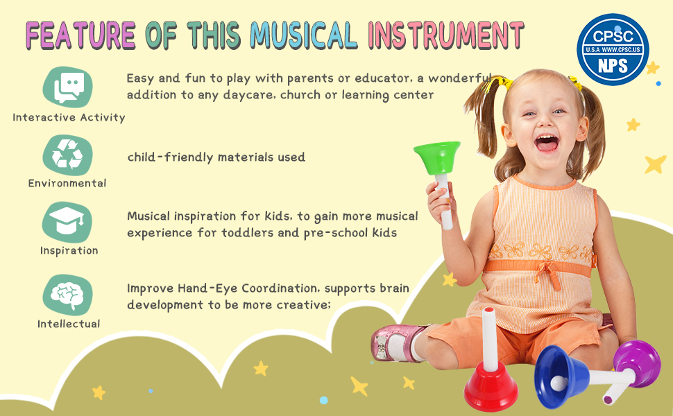 toddlers musical instruments for