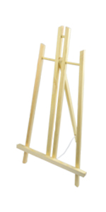 sign to paint stand art drawing floor easel