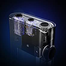 Shanling UP4 Bluetooth Headphone Amplifier