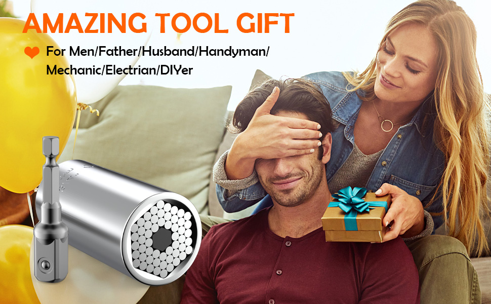 Amazing tool gifts for men dad