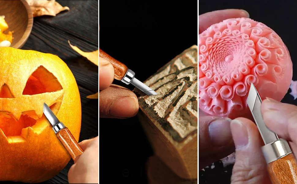 träsnidare knivslipare