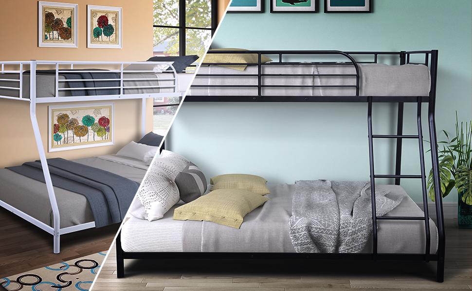 bed frame platform bed frame metal bed