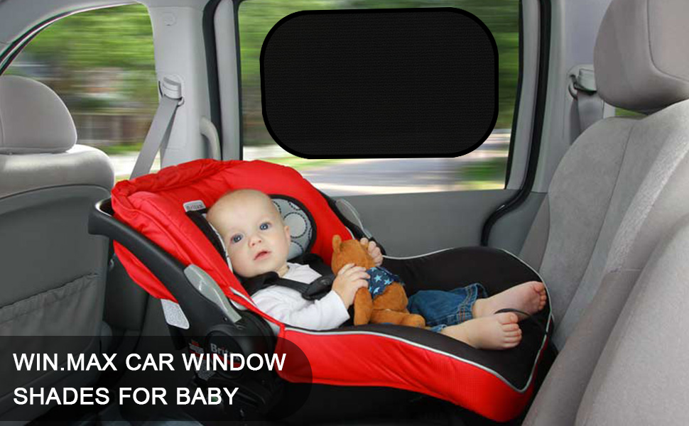 car windscreen sun shade