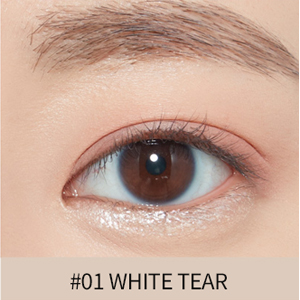 #01 White Tear